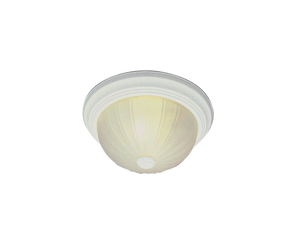 Trans Globe Lighting 14010 Three Pack of Single Light Flush mount