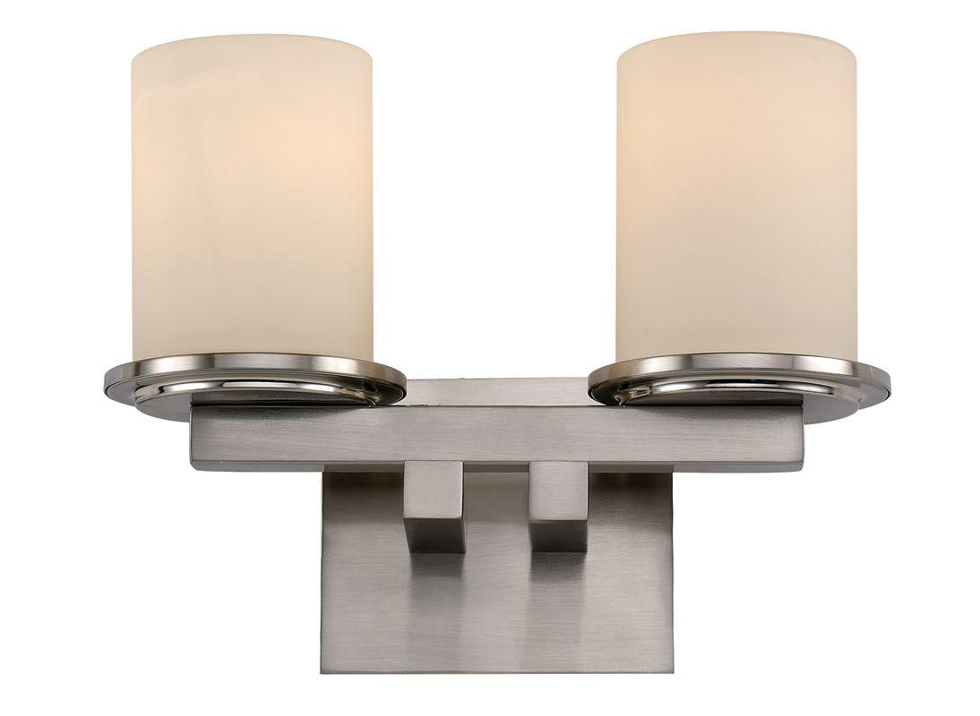 Trans Globe Lighting 20362 Downtown 2 Light Bathroom Vanity Light with Sale $131.10 ITEM: bci2541837 ID#:20362 PC UPC: 736916633161 :
