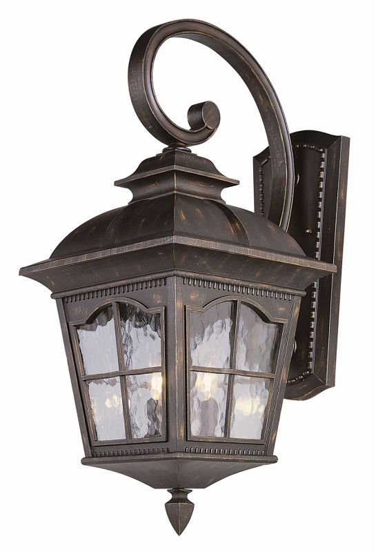 Trans Globe Lighting 5420 Three Light Outdoor Wall Sconce from the Sale $188.10 ITEM: bci643693 ID#:5420 AR UPC: 736916522908 :