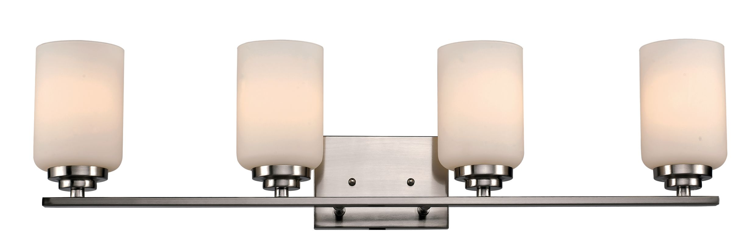 Trans Globe Lighting 70524 Mod Space 4 Light Bathroom Vanity Light Sale $138.51 ITEM: bci2541875 ID#:70524 ROB UPC: 736916635851 :