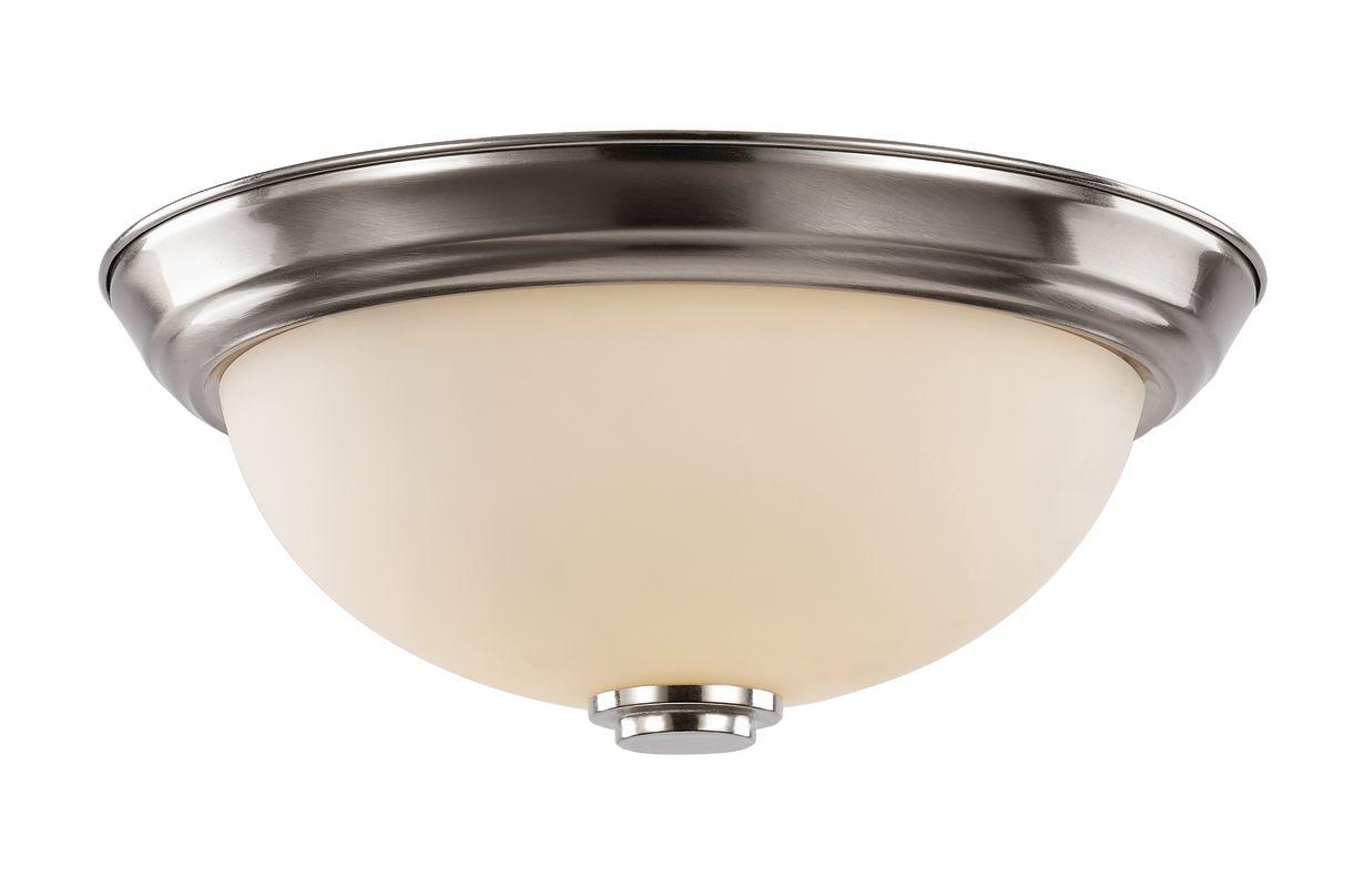 Trans Globe Lighting 70526-15 Mod Space 3 Light Flush Mount Ceiling
