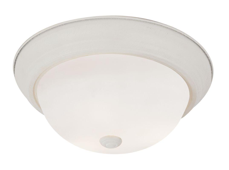 """Trans Globe Lighting PL-13719 3 Light Energy Saving 15"""" Flush Mount"""