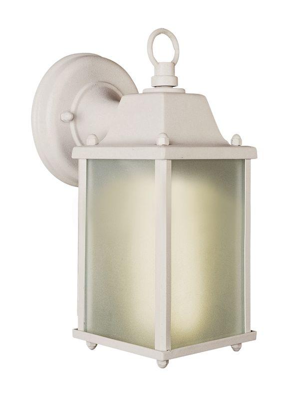 Trans Globe Lighting PL-40455 Purisima Mission 1 Light Fluorescent