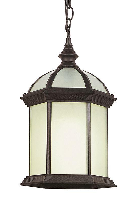 Trans Globe Lighting PL-4183 Botanica 1 Light Outdoor Fluorescent