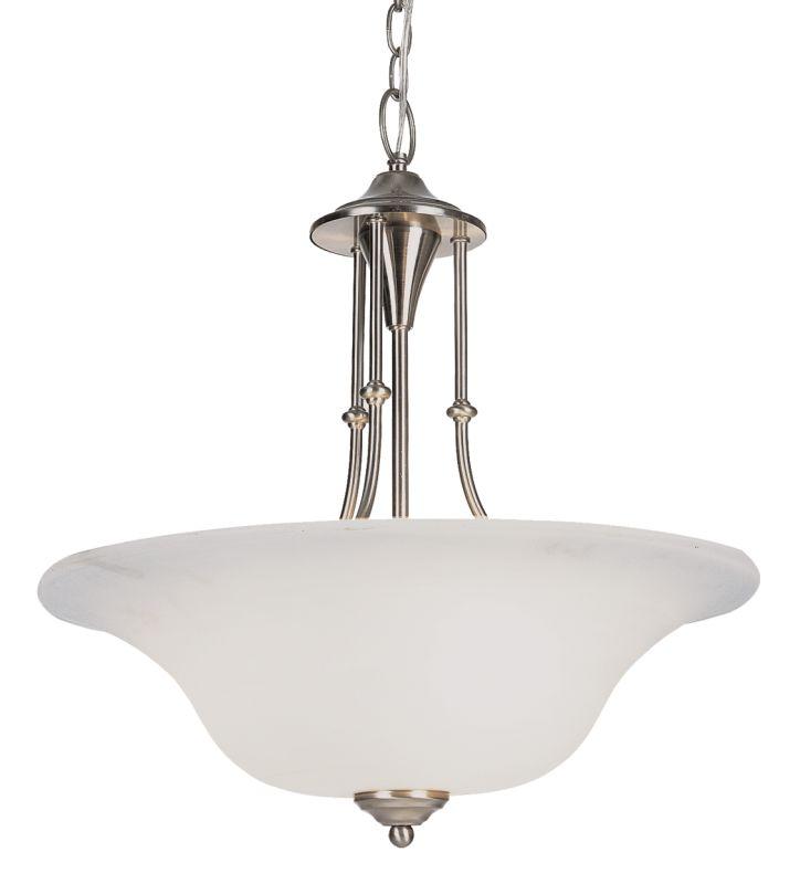 Trans Globe Lighting PL-6543 Payson 3 Light Fluorescent Full Sized Sale $131.10 ITEM: bci2601559 ID#:PL-6543 BN UPC: 736916515719 :