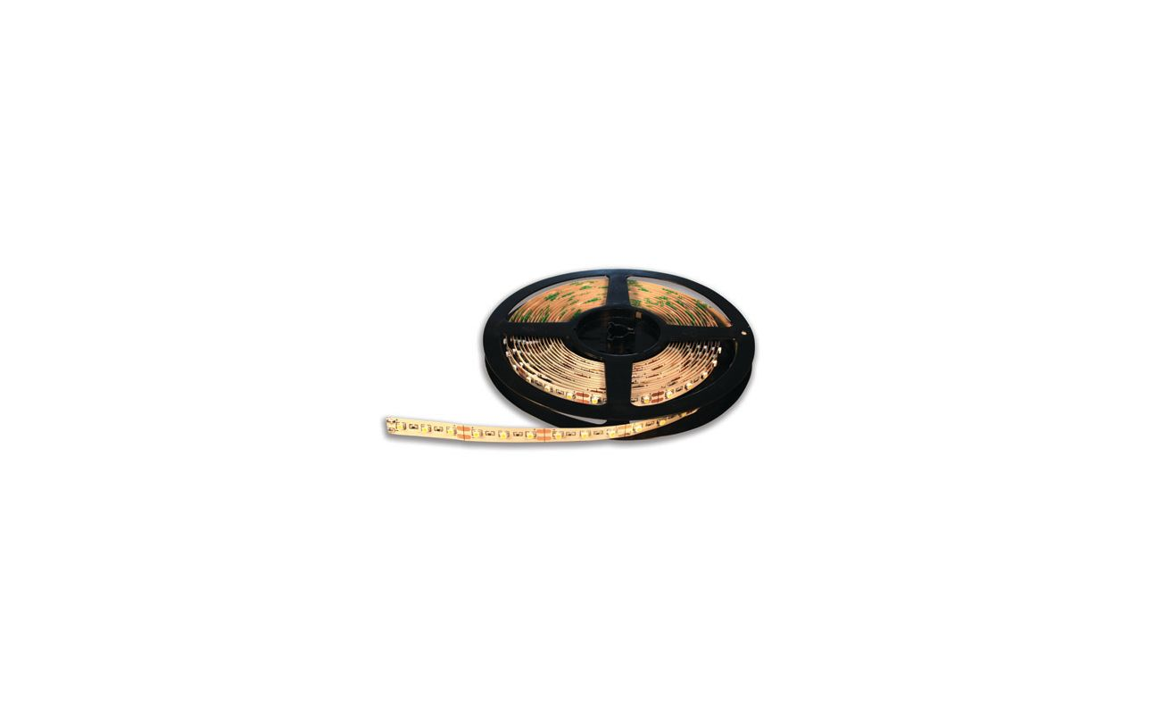 Tresco L-LED-FLXTPE-ROLL-1 20 Foot Blue Flextape Roll Warm Indoor
