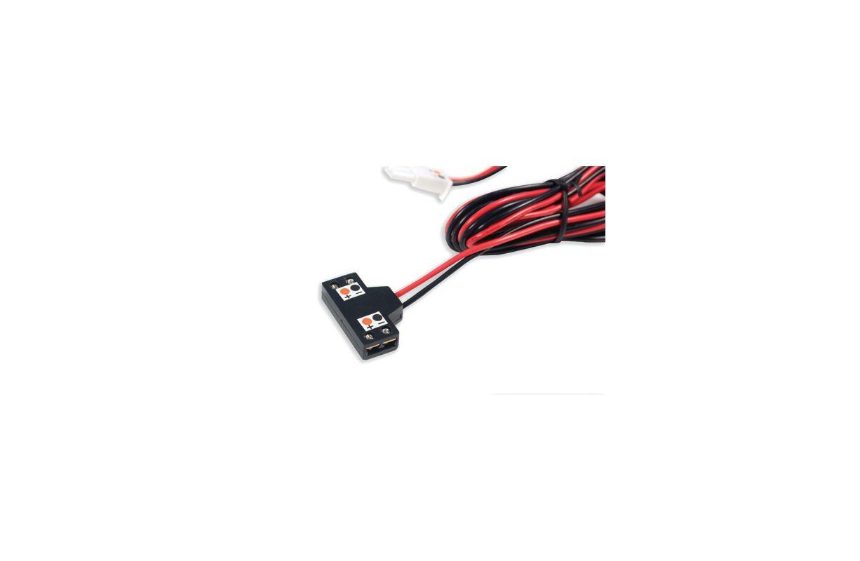 Tresco L-LED-TPEPKT-2M-TEE-1 79 Inch FlexTape Tee Starter Lead N/A