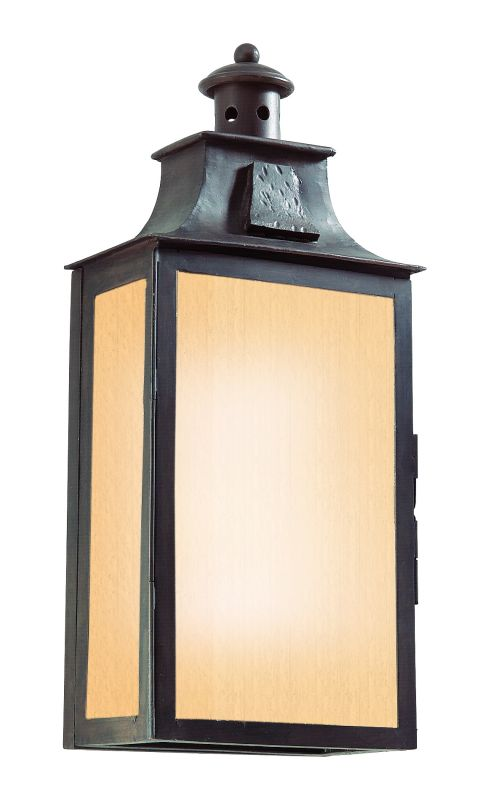 "Troy Lighting BF9008 Newton 2 Light 20"" CFL Energy Star Outdoor Wall"