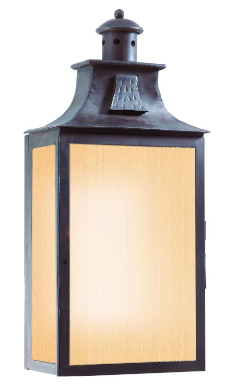 "Troy Lighting BF9009 Newton 2 Light 24"" CFL Energy Star Outdoor Wall"