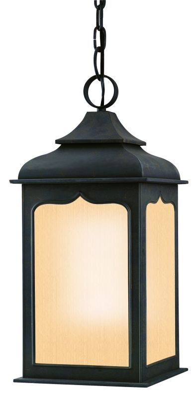 Troy Lighting F2017 Henry Street 3 Light Outdoor Lantern Pendant Sale $508.00 ITEM: bci1598935 ID#:FF2017CI UPC: 782042935754 :