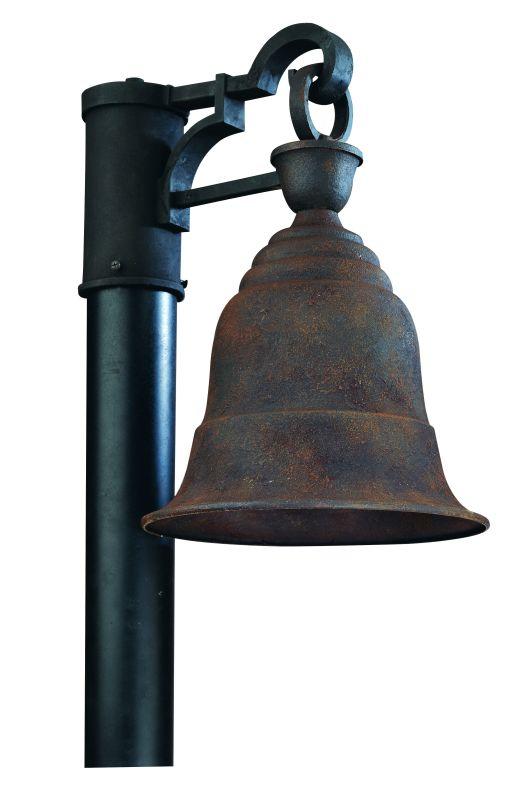 Troy Lighting P2364 Liberty 1 Light Energy Star Dark Sky Post Light Sale $442.00 ITEM: bci1598343 ID#:PF2364CR UPC: 782042749320 :