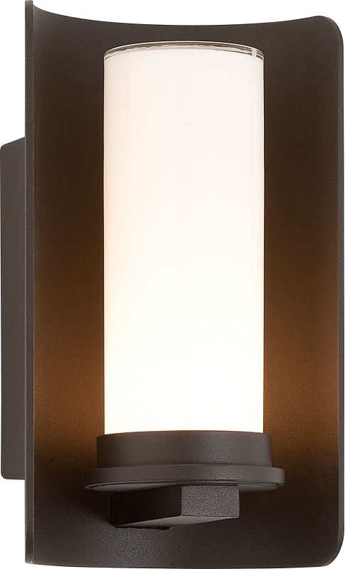 Troy Lighting B3391 Bronze Contemporary Drake Wall Sconce