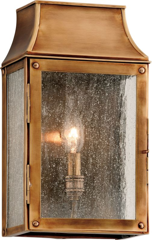 Troy Lighting B3421 Beacon Hill 1 Light 12.75&quote ADA Compliant Outdoor