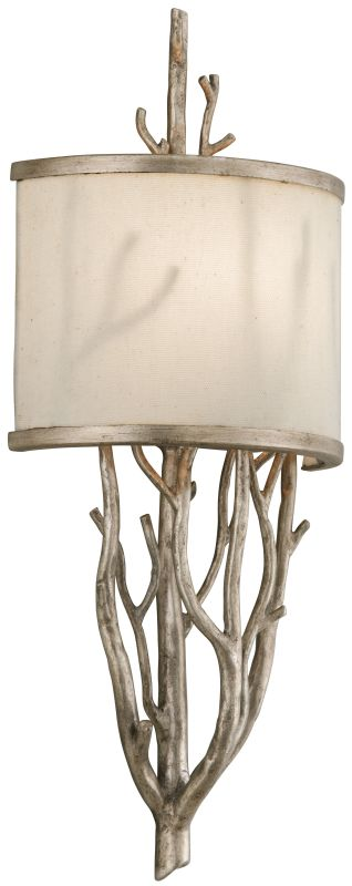 Troy Lighting B4101 Whitman 1 Light ADA Compliant Wall Sconce with