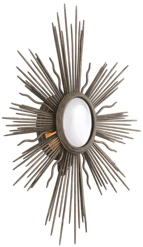 Troy Lighting B4131 Blink 1 Light ADA Compliant Wall Sconce with Matte