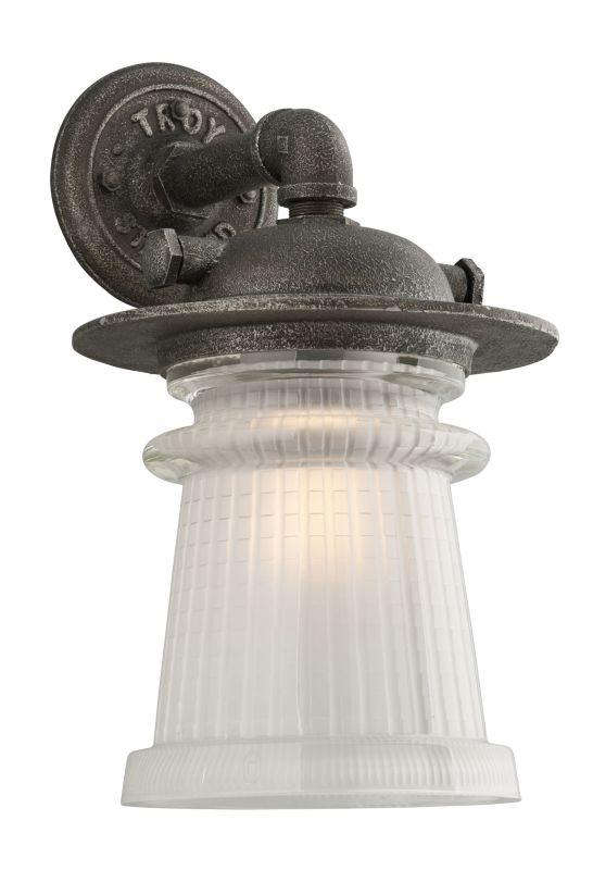 """Troy Lighting B4353 Pearl Street 17.25"""" Tall 1 Light Outdoor Wall Sale $396.00 ITEM: bci2723162 ID#:B4353 UPC: 782042881839 :"""