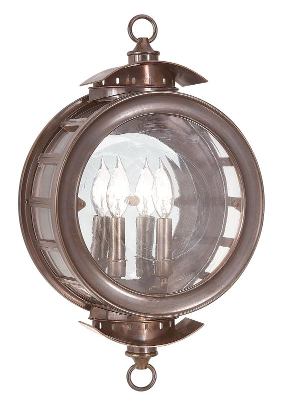 Troy Lighting B9502 Charleston 2 Light Outdoor Wall Sconce Heritage Sale $534.00 ITEM: bci526209 ID#:B9502HB UPC: 782042534766 :
