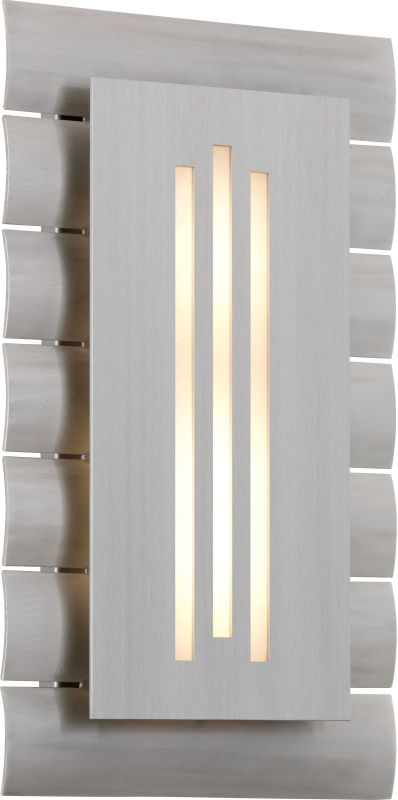 "Troy Lighting BL3362 Dayton 1 Light 17"" ADA Compliant LED Outdoor Wall"