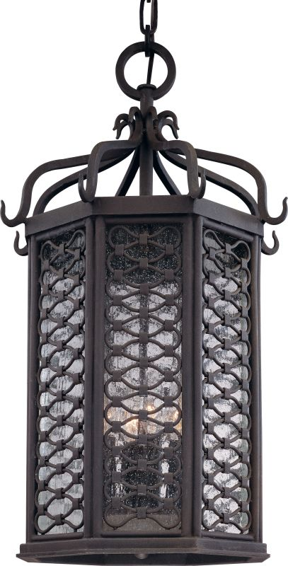 Troy Lighting F2378 Los Olivos 4 Light Energy Star Rated Outdoor