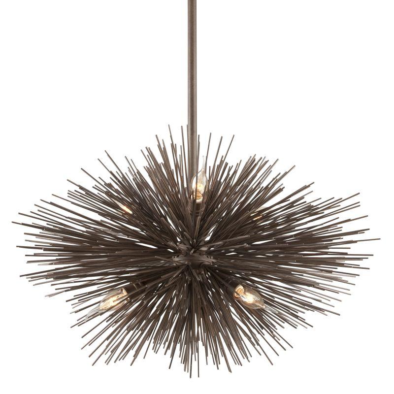Troy Lighting F3666 Tidepool Bronze Contemporary Uni Pendant Sale $1460.00 ITEM: bci2274608 ID#:F3666 UPC: 782042814776 :