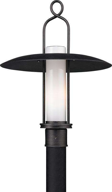 Troy Lighting P3335 Carmel 1 Light Post Light with Lantern Shade Sale $252.70 ITEM: bci2065656 ID#:P3335 UPC: 782042792777 :