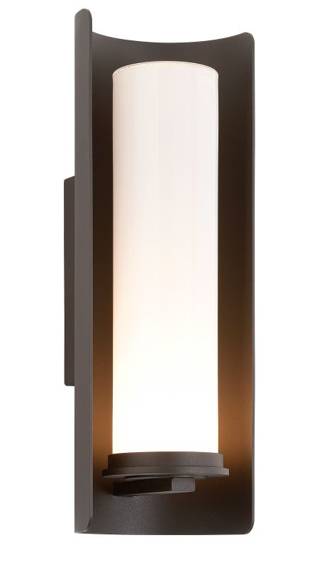 Troy Lighting BL3393-T Bronze Contemporary Drake Wall Sconce