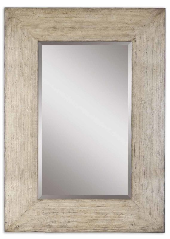 Uttermost 9508 Langford Natural Mirror Natural Wood Home Decor