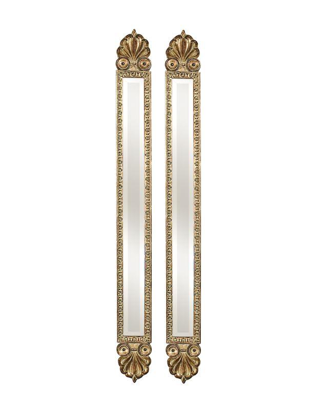 Uttermost 11202 B Juniper Set of 2 Tall Slender Accent Mirrors Sale $217.80 ITEM: bci821448 ID#:11202 B UPC: 792977981702 :