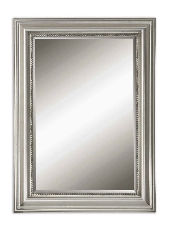 Uttermost 12005 B Stuart Silver Mirror Silver Leaf Home Decor Lighting Sale $162.80 ITEM: bci1946147 ID#:12005 B UPC: 792977420058 :