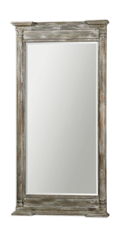 Uttermost 07652 Valcellina Rectangular Mirror Ivory Home Decor Sale $653.40 ITEM: bci2244090 ID#:7652 UPC: 792977076521 :