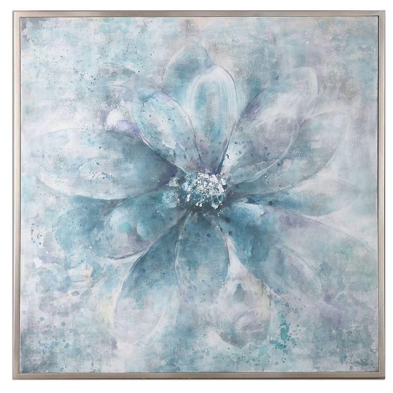 Uttermost 36101 Delightful Canvas Art Designed by Jim Parsons