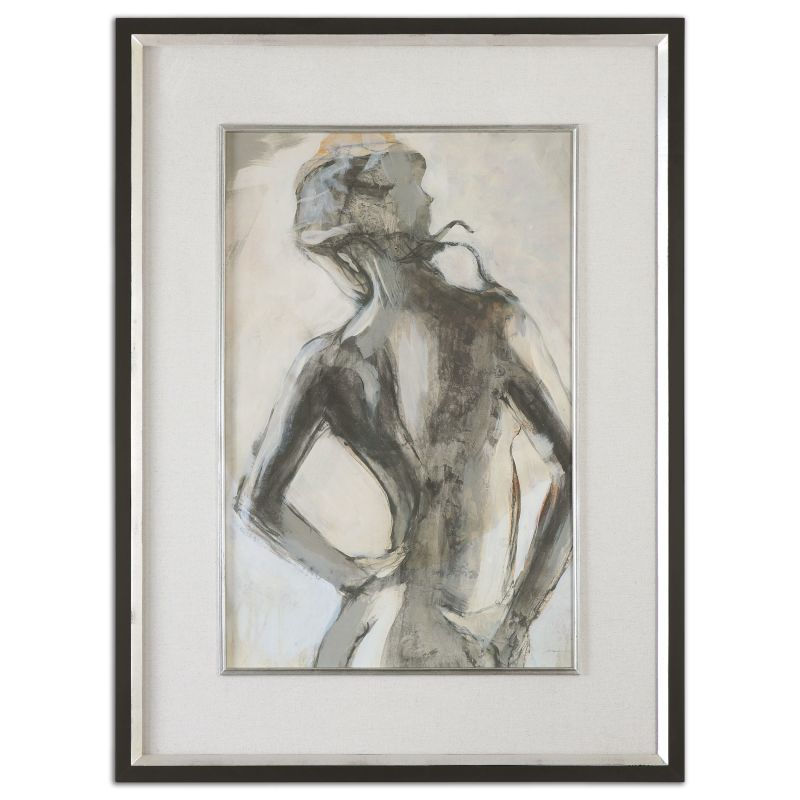 Uttermost 41526 Gesture Feminine Impressionist Wall Art Artwork Sale $371.80 ITEM: bci2548721 ID#:41526 UPC: 792977415269 :