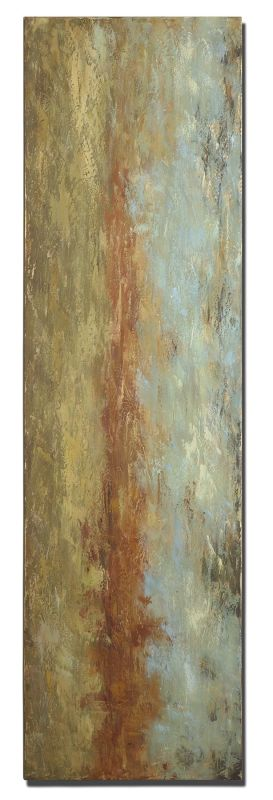 Uttermost 32230 Red Clay Wall Art Artwork Reproduction Home Decor