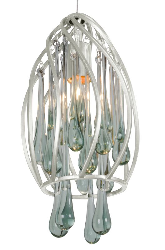 Varaluz 151M01 1 Light Mini Pendant from the Area 51 Collection Pearl Sale $409.00 ITEM: bci1810742 ID#:151M01PE UPC: 815253015639 :