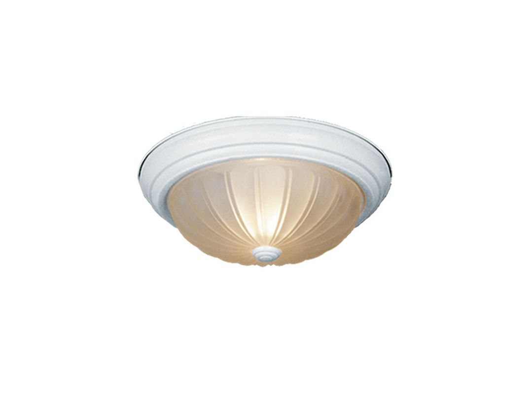 Vaxcel Lighting CC1751 2 Light Flush Mount Indoor Ceiling Fixture with Sale $9.62 ITEM: bci916990 ID#:CC1751TW UPC: 884656601640 :