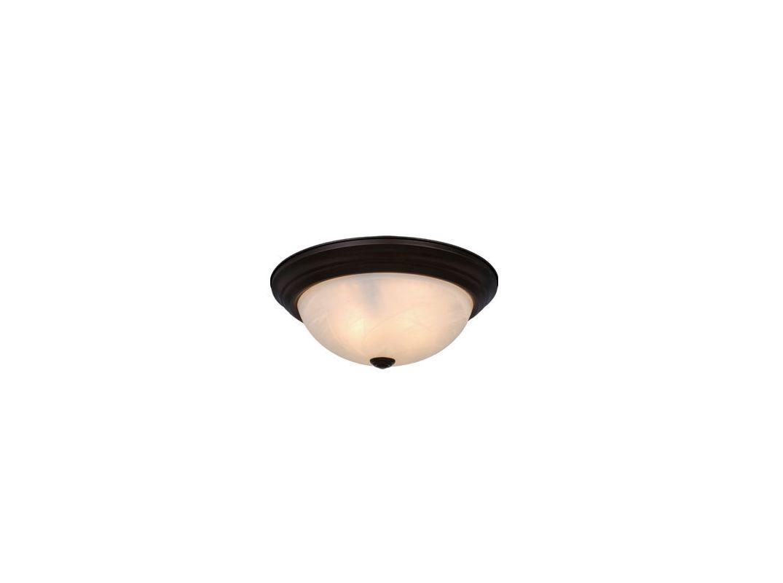 Vaxcel Lighting CC25115 Saturn 3 Light Flush Mount Indoor Ceiling