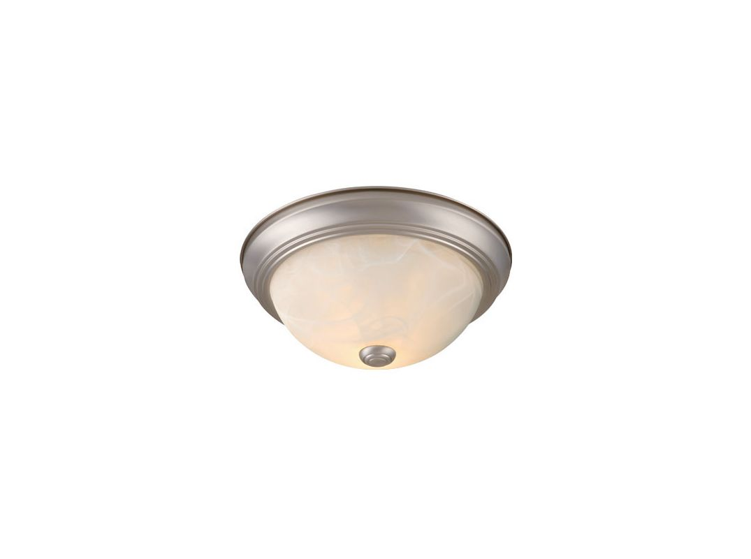 Vaxcel Lighting CC45311 Single Light Down Lighting Flush Mount Ceiling Sale $32.50 ITEM: bci917109 ID#:CC45311BN UPC: 884656602890 :