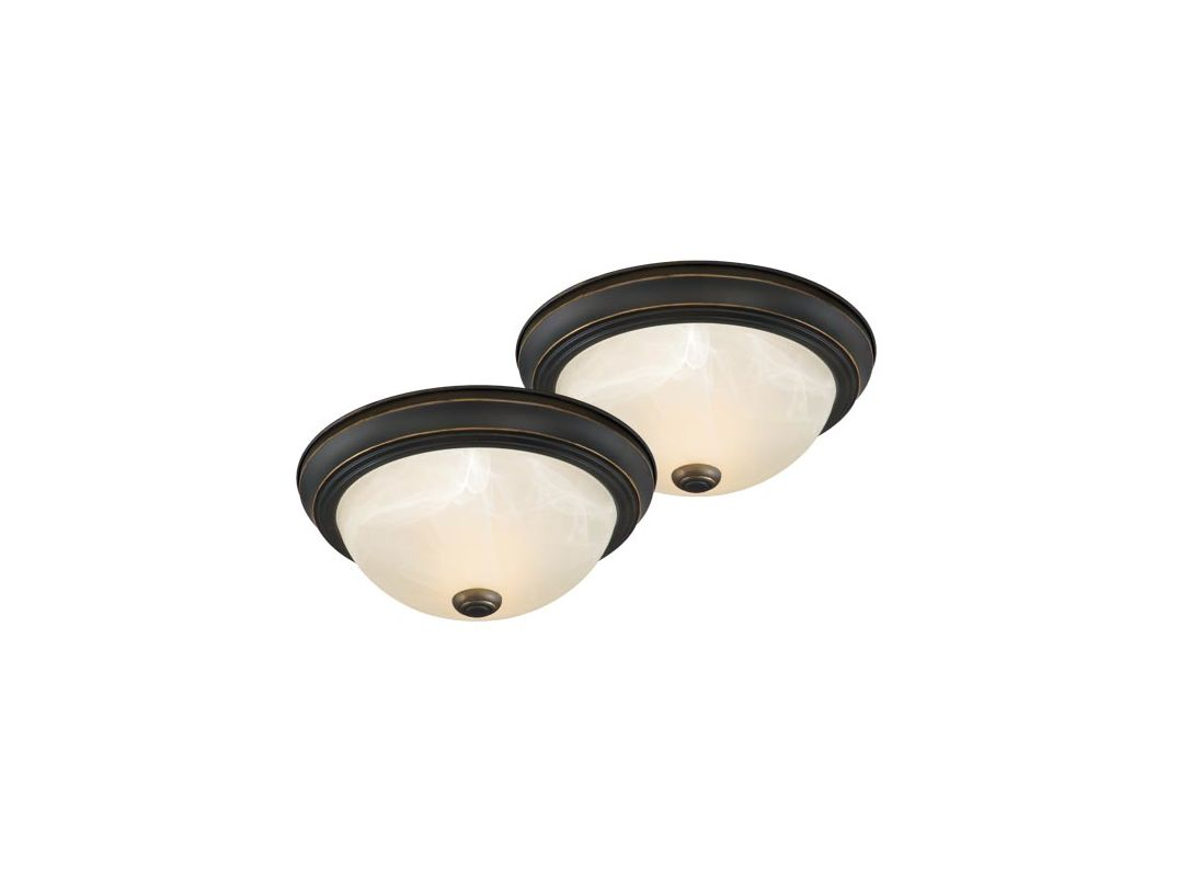Vaxcel Lighting CC45311 Single Light Down Lighting Flush Mount Ceiling Sale $32.50 ITEM: bci917110 ID#:CC45311OR UPC: 884656602906 :