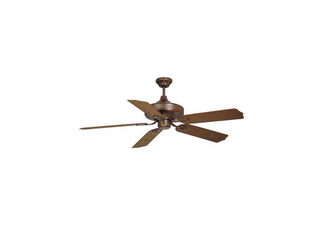 "Vaxcel Lighting FN52257-34 Protico 52"" 5 Blade Indoor Ceiling Fan -"