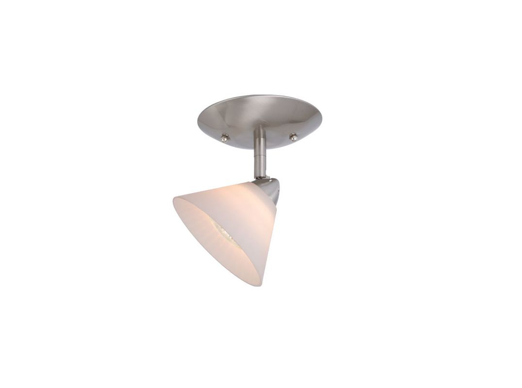 Vaxcel Lighting ML-CCD002SN Nickel Contemporary Milano Accent Light Sale $49.50 ITEM: bci917670 ID#:ML-CCD002SN UPC: 884656729931 :