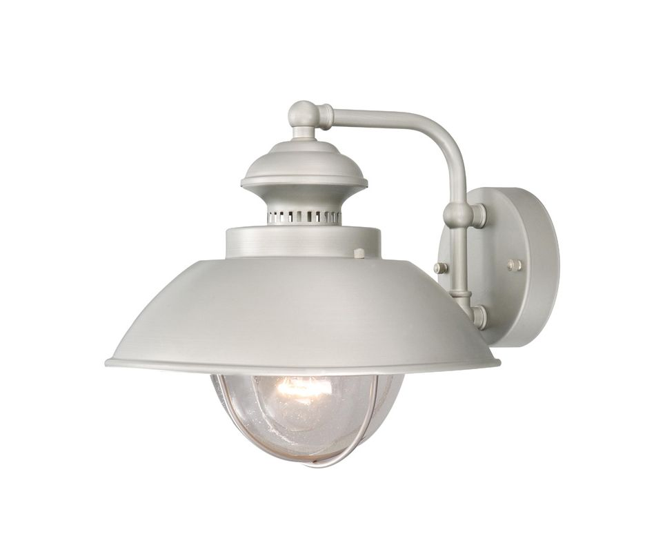Vaxcel Lighting OW21513 Harwich 1 Light Outdoor Wall Sconce - 10