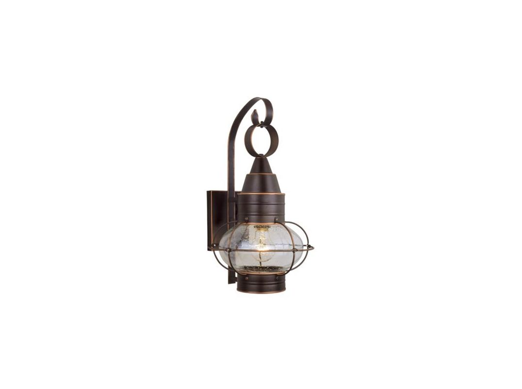 Vaxcel Lighting OW21831 Chatham 1 Light Outdoor Wall Sconce - 13