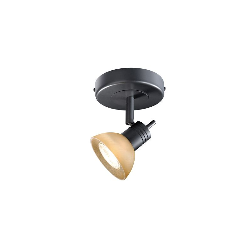 "Vaxcel Lighting SP53512 Como 1 Light 50 Watt Halogen Accent Light Sale $41.00 ITEM: bci1225472 ID#:SP53512DB UPC: 884656900125 Product Features: Finish: Satin Nickel , Light Direction: Down Lighting , Width: 4.375"" , Height: 5.75"" , Bulb Type: Halogen , Number of Bulbs: 1 , Fully covered under Vaxcel Lighting warranty , Location Rating: Indoor Use :"