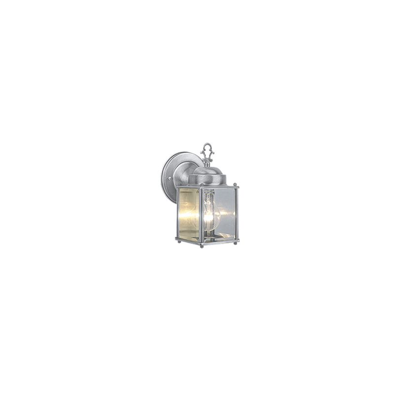 Vaxcel Lighting OW3013 Millard 1 Light Outdoor Wall Sconce - 6 Inches