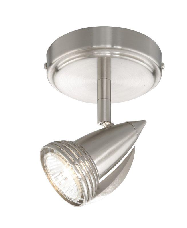 Vaxcel Lighting SP34112 Garda 1 Light 50 Watt Halogen Accent Light