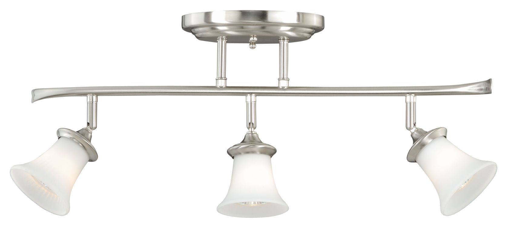 Vaxcel Lighting C0012 Sonora 3 Light Flush Mount Indoor Ceiling Sale $130.00 ITEM: bci2024127 ID#:C0012 UPC: 884656727593 :