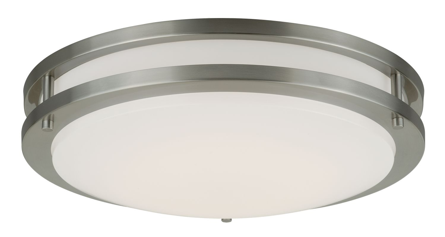 Vaxcel Lighting C0088 Horizon 1 Light Flush Mount Indoor Ceiling Sale $140.00 ITEM: bci2628423 ID#:C0088 UPC: 884656734546 :
