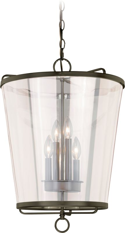 Vaxcel Lighting P0118 630 Series 4 Light Full Sized Pendant New Bronze Sale $423.30 ITEM: bci2587828 ID#:P0118 UPC: 884656732023 :