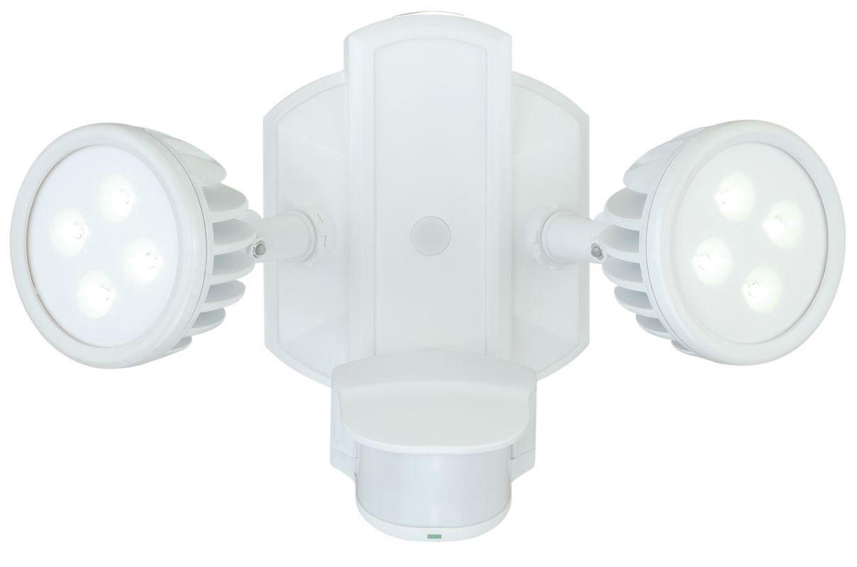 Vaxcel Lighting T0068 Lambda 10 Light Outdoor Wall Sconce - 12.5