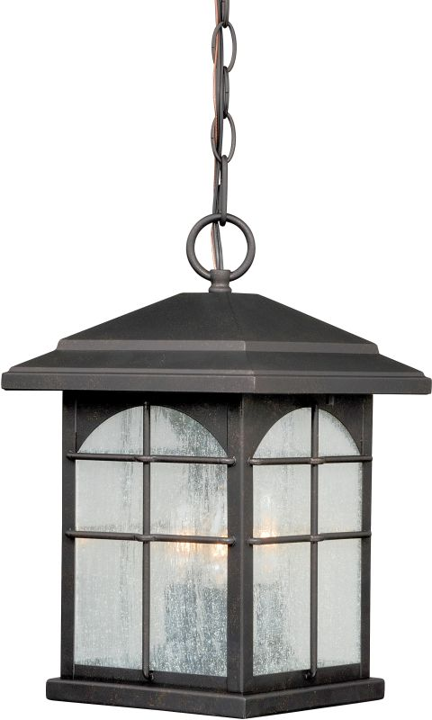Vaxcel Lighting T0077 Bembridge 3 Light Outdoor Lantern Small Pendant Sale $158.00 ITEM: bci2587817 ID#:T0077 UPC: 884656731644 :